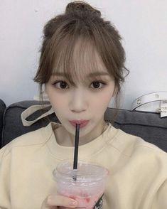 Sakura Miyawaki, Yu Jin, My Credit, Japanese Girl Group, Beautiful Fairies, Kpop Girls, Cool Girl, Give It To Me, Instagram