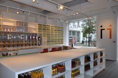 Horeca Interior | Coffee bar | Horeca Design | Horeca Concept | Shop Interior | Shop Design