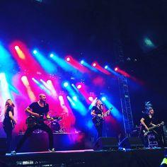 Media Tweets by VUUR (@vuur_band) | Twitter Band, Concert, Twitter, Sash, Recital, Bands, Festivals, Tape