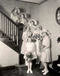Marriage 1920s
