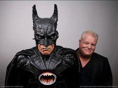 Cool Batman!