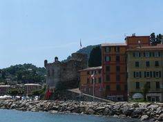 Santa Marguerita Liguria
