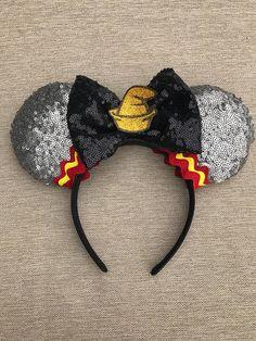 New Dumbo Inspired Ears