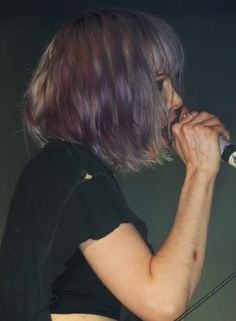 Alice Glass                                                                                                                                                                                 More