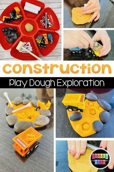 Riveting Construction Activities that Build Learning | Turner Tots