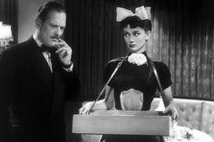 Laughter in Paradise- Audrey Hepburn