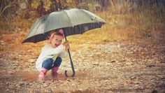 Are you looking for fun rainy days activities for your toddlers? Here is a list of fun activities for toddlers to keep them entertained and educated during rainy days. Fun Rainy Day Activities, Fun Activities For Toddlers, Outdoor Activities, Outdoor Learning, Raining Outside, Scary Mommy, Going On A Trip, Child Love, Inner Child