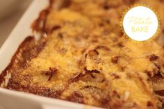 Potato Bake with brown onion soup/French onion and cream Baking Soda Biscuits, Baking Soda Clay, Baking Soda Face, Baking Soda And Lemon, Baking Soda Uses, Best Potato Bake Recipe, Potato Recipes, Cupcake Recipes, Baking Recipes