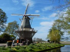 A Letter To The Netherlands. My study abroad experience in The Hague.