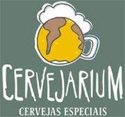 Cervejarium - Bar de cervejas especiais localizado em Ribeirão Preto/São Paulo.