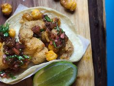 Salvation Taco: April Bloomfield's Offbeat Taqueria in Murray Hill | Serious Eats : New York