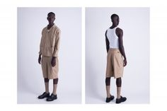 Dickies & Palmer Trading Company Collaborate for SS16