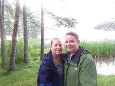 Camping - Lake Sherwood, West Virginia -