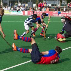 Hockey.nl - Praat mee over je favoriete sport