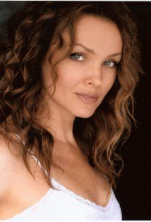 Holly Snow the DC Madam - played by Dina Meyer