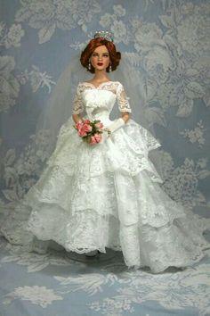 modelos de muñecas