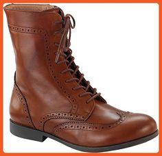 34b7219bce8ca3 Birkenstock Women Laramie Boots Cuoio 37 M EU - Boots for women ( Amazon  Partner