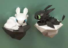 Awe Inspiring Guidance Toothless Papercraft Template 2019 - medium kb imageBack To 40 Memorable Steps Toothless Papercraft TemplateHow To Train Your Dragon Toothless. Paper Crafts Origami, Diy Paper, 3d Origami, Origami Toys, Origami Dragon, Baby Toothless, Paper Models, How Train Your Dragon, Paper Toys