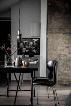 Un salon en rotonde - PLANETE DECO a homes world