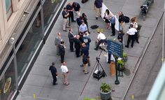 Eleven People Shot, Two Fatally, Outside Empire State Building - NYTimes.com