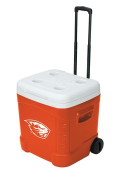 New for 2013! Igloo Oregon State University Ice Cube 60 Roller