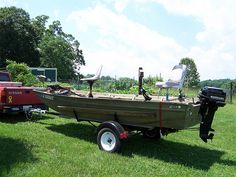 481 Best Jon Boat Images Fishing Camping Hacks Camping