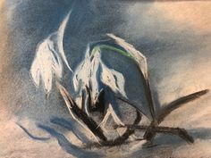 Beautiful chalk pastel artworks! Adult Art Classes, Pastel Artwork, Chalk Pastels, Artworks, Painting, Beautiful, Painting Art, Paintings, Painted Canvas