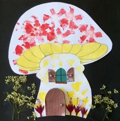 WP_20150717_003 Fall Crafts, Crafts For Kids, Diy Paper, Paper Crafts, Origami, Tweety, Techno, Autumn, Christmas Ornaments