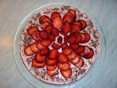 Suklainen mansikkajuustokakku - Kotikokki.net - reseptit