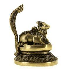Nandi Bull Meditation Statue Vahana of Hindu God Shiva Figurine Brass by ShalinIndia, http://www.amazon.com/dp/B00ANKMGZY/ref=cm_sw_r_pi_dp_Pkfgsb13ZCHTV