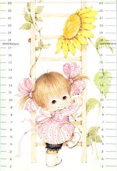 bebés medidor