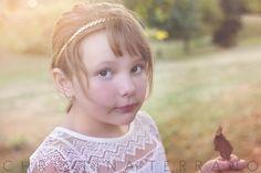 Autumn Innocence | Portrait by Christina Terrano on 500px