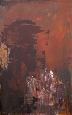 "Karri McLean Allrich: Terra del Sol- Collection, Nordstrom 48x30"""