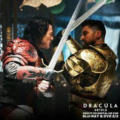 Luke Evans as Vlad Luke Evans Dracula, Castlevania Dracula, Dracula Untold, Sarah Gadon, Capture The Flag, Bad To The Bone, Star Crossed, Character Costumes, Folklore