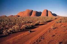 Viaggiare nel Northern Territory è il desiderio di tantissimi turisti che amano questa terra dai mille volti. Un viaggio fatto di emozioni senza tempo.