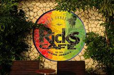 Rick's Cafe, Jamaica | Flickr - Photo Sharing! #jamaica #rickscafe #cliffjumping #negrilcliffs