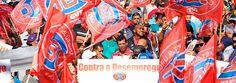 RS Notícias: Na cultura sindical brasileira, ama-se o emprego e...