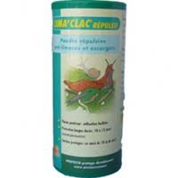 Répulsif anti-limaces et escargots -σκόνη ζεόλιθου, σαλιγκάρι απωθητικό