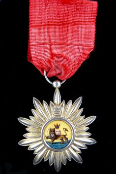 Orders and Medals
