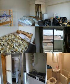 Editer le sujet Loft, Desk, Furniture, Home Decor, Desktop, Decoration Home, Room Decor, Table Desk, Lofts