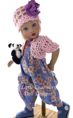 Riley Kish, Kish Riley, Riley, Riley, Riley Clothes, Riley sweater, Riley Kish. Romper, by Charmers Doll Designs by CharmersDollDesigns on Etsy