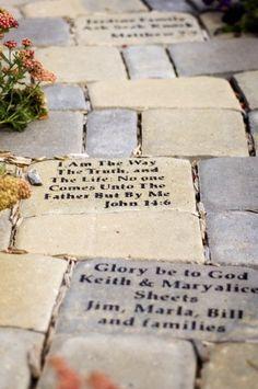 Prayer Garden More