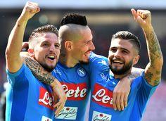 Roma e Napoli continuano a vincere in Serie A senza troppe difficoltà. La Juventus invece subisce il primo stop, pareggia contro l'Atalanta.
