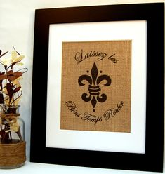 Laissez les bons temps rouler is a Cajun French phrase that is literally translated from the English expression Let the good times roll. It is a