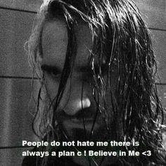 Believe in Rollins!
