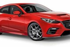 2016 Mazda 3 MPS Price and Release Date