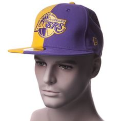 Gorra New Era  NBA Two Tone Los Angeles Lakers PP YL www.fillow.net  www.fillow.co.uk www.fillow.it www.fillow.de www.fillow.fr www.fillow.pt   skateboarding ... c92e8ee9a4a