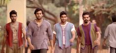 KL 10 Malayalam Movie teaser Released