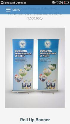 Contoh Banner Iklan Rumah Makan Restaurant Contoh Iklan Produk