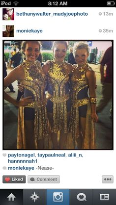 This costume looks pretty cool! It totally would have worked for our Pyramids of Egypt theme last year!